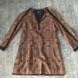 Nanette Lenore laced dress